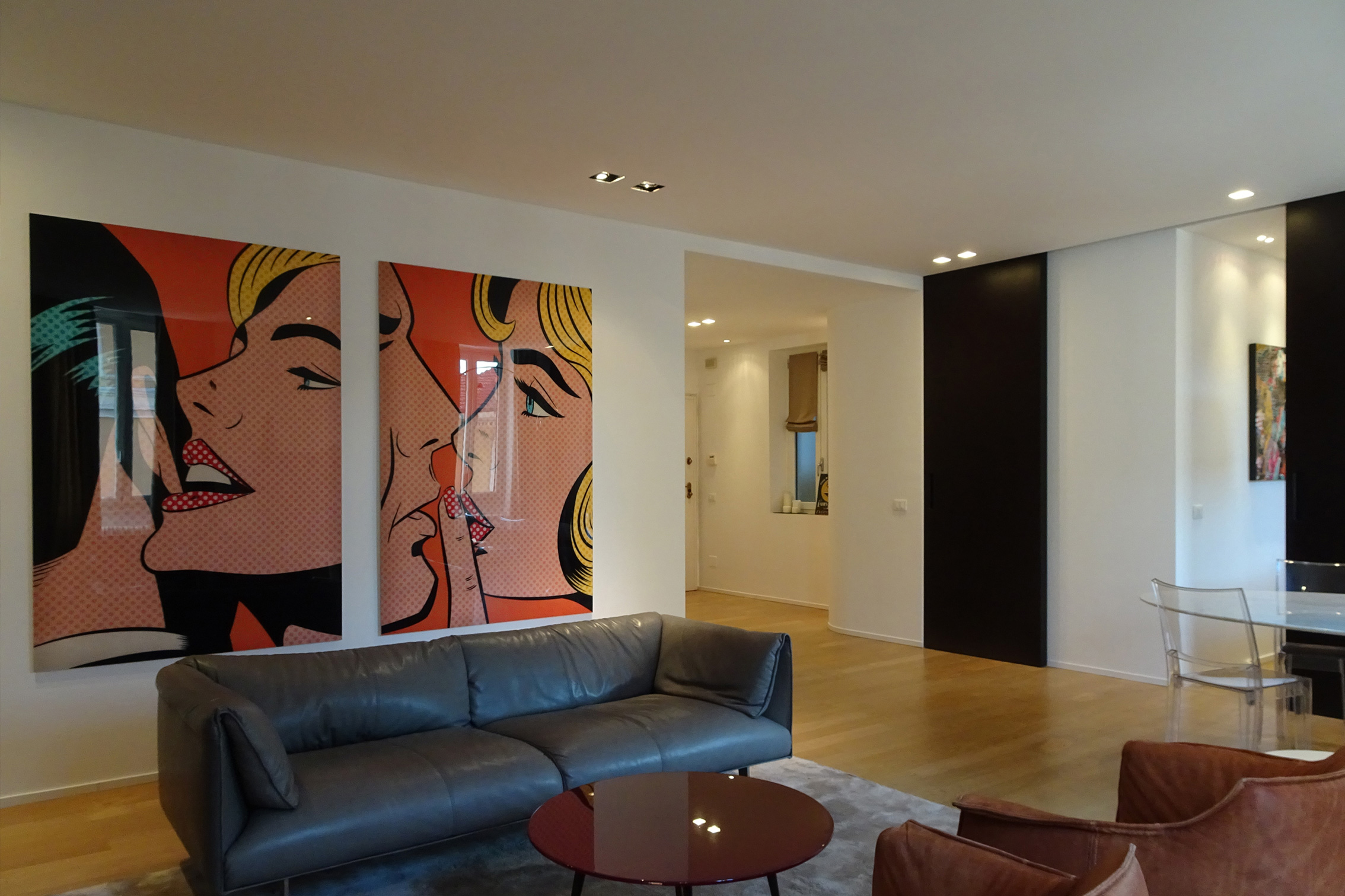 Private Apartment Centre Milan