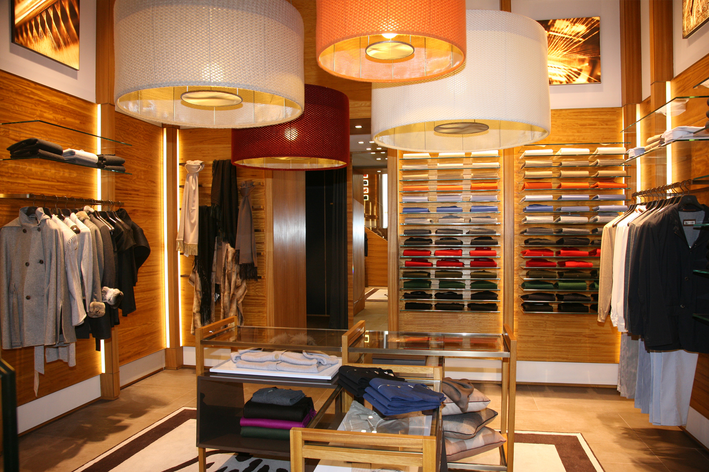 Colombo Cashmere Boutique Cannes